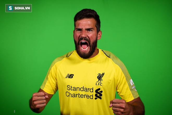 Bom tấn của Liverpool: Không có tình yêu vô bờ của anh trai, tôi đã bỏ bóng đá - Ảnh 1.
