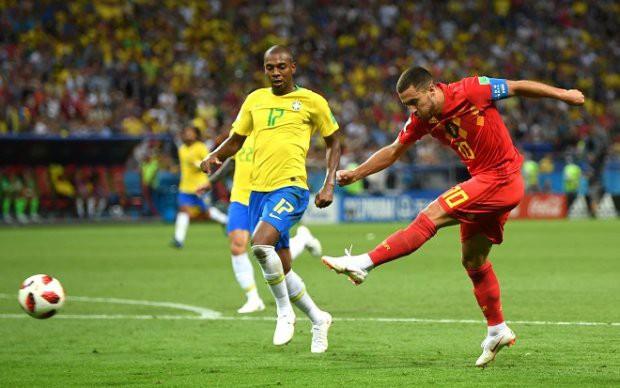 NÓNG: Real Madrid kích nổ bom tấn Eden Hazard với giá không tưởng - Ảnh 2.