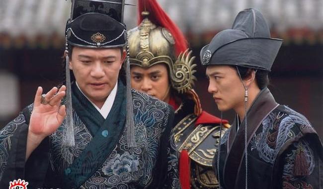 Quyền lực ngang Hoàng đế: Đây là thái giám khét tiếng bậc nhất thời nhà Minh - Ảnh 1.
