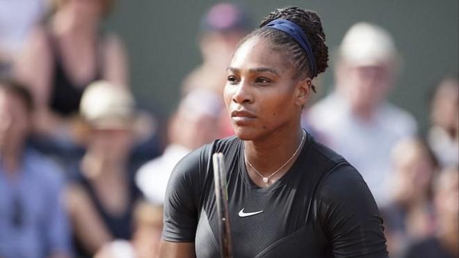 Tay vợt Serena: Gửi đến các bà mẹ, tôi đang chiến đấu vì các bạn - Ảnh 1.
