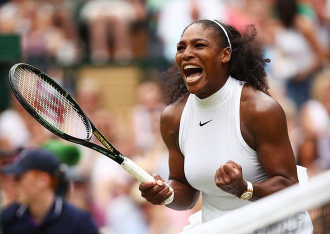 Tay vợt Serena: Gửi đến các bà mẹ, tôi đang chiến đấu vì các bạn - Ảnh 5.