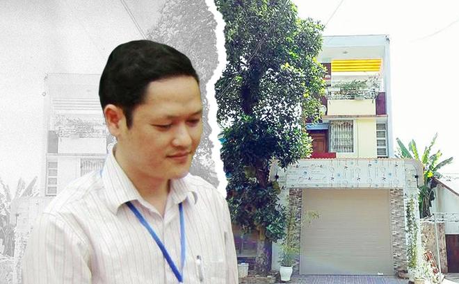 Công an Hà Giang họp báo thông tin về vụ gian lận điểm thi: Bắt giam Vũ Trọng Lương - Ảnh 2.