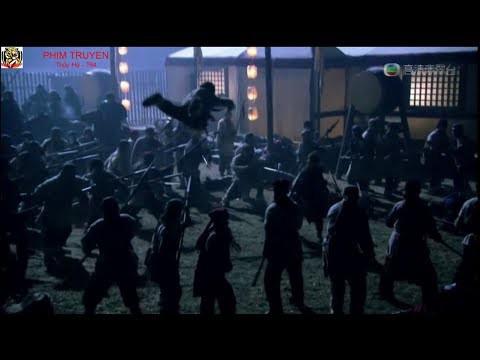 Vạch trần mưu hèn kế bẩn Tống Giang đã dùng để ép người tài gia nhập đảng cướp Lương Sơn - Ảnh 1.