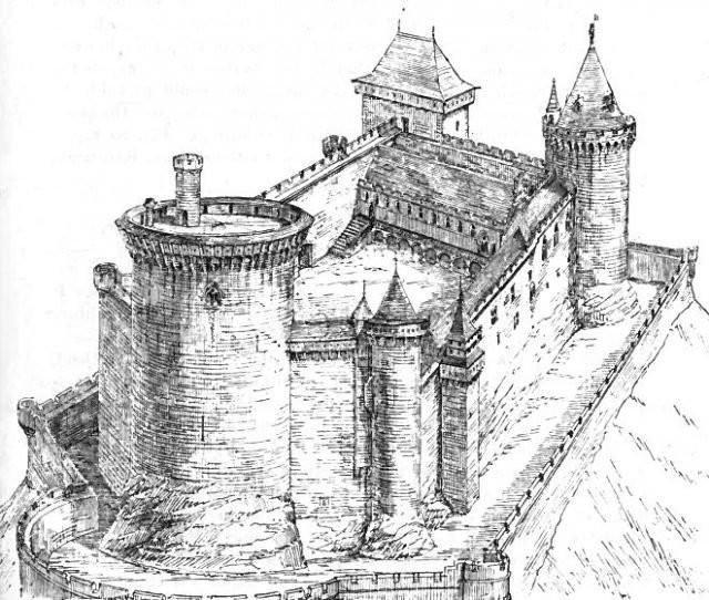 Đây là hai thảm kịch thời Trung Cổ đã trực tiếp truyền cảm hứng cho sự kiện Đám Cưới Đỏ trong Game of Thrones - Ảnh 2.