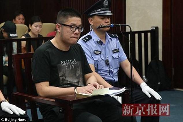 Rich kid Trung Quốc khởi nghiệp bằng 9 triệu bảng Anh bố mẹ cho, gây dựng được khoản nợ khổng lồ cộng thêm tội danh lừa đảo - Ảnh 3.