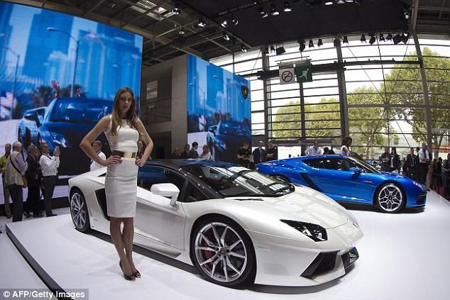 Rich kid Trung Quốc khởi nghiệp bằng 9 triệu bảng Anh bố mẹ cho, gây dựng được khoản nợ khổng lồ cộng thêm tội danh lừa đảo - Ảnh 5.