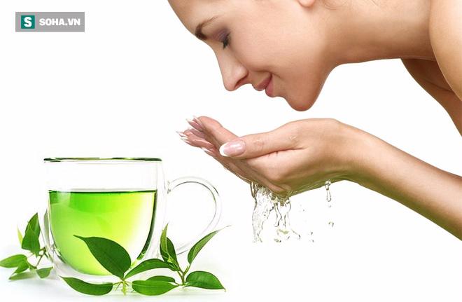 Dùng trà dưỡng sinh, làm đẹp: Bí quyết trẻ lâu và khỏe mạnh của người xưa rất đáng tham khảo - Ảnh 1.