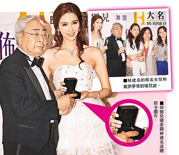 Số phận cùng cực của Á hậu Hong Kong: Bị chính bố ruột đào mỏ, gán làm bồ nhí đại gia U80 - Ảnh 11.