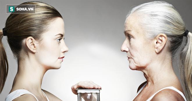 6 bí mật thần kỳ để làm trẻ hóa cơ thể: Ai làm được, sống lâu trăm tuổi là trong tầm tay - Ảnh 1.