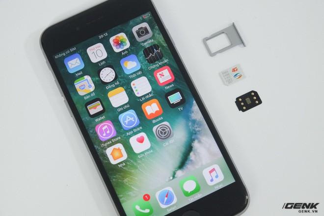 iPhone Lock thật sự có tệ như người ta vẫn nói? - Ảnh 1.