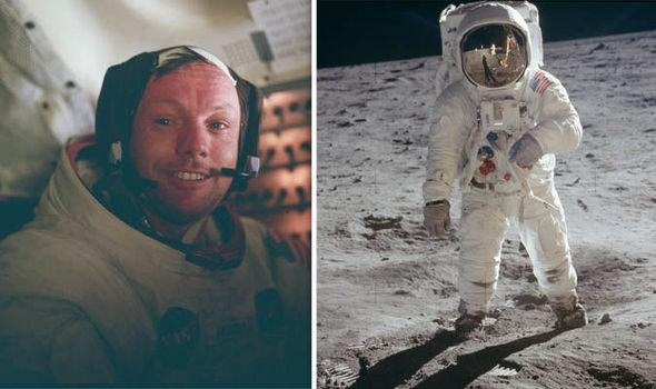 Đến hẹn lại lên: NASA công bố những hình ảnh đáng kinh ngạc về sứ mệnh Apollo 11 - Ảnh 2.