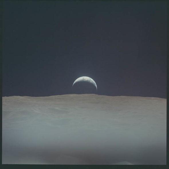 Đến hẹn lại lên: NASA công bố những hình ảnh đáng kinh ngạc về sứ mệnh Apollo 11 - Ảnh 3.