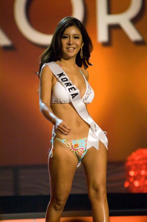 Loạt Hoa hậu châu Á xấu đi vào lịch sử: Người đôi mươi mà trông như bà cô U50, kẻ bị chê nhan sắc đáng sợ đến mức kinh dị - Ảnh 14.
