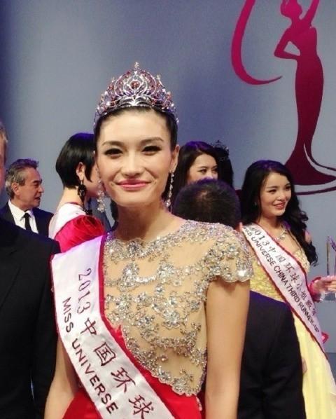 Loạt Hoa hậu châu Á xấu đi vào lịch sử: Người đôi mươi mà trông như bà cô U50, kẻ bị chê nhan sắc đáng sợ đến mức kinh dị - Ảnh 19.