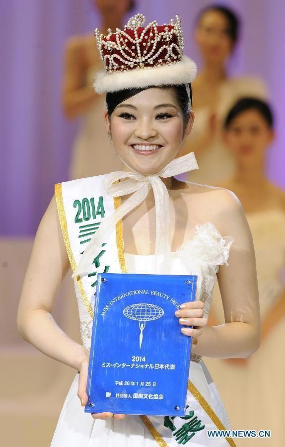 Loạt Hoa hậu châu Á xấu đi vào lịch sử: Người đôi mươi mà trông như bà cô U50, kẻ bị chê nhan sắc đáng sợ đến mức kinh dị - Ảnh 21.