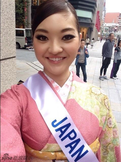 Loạt Hoa hậu châu Á xấu đi vào lịch sử: Người đôi mươi mà trông như bà cô U50, kẻ bị chê nhan sắc đáng sợ đến mức kinh dị - Ảnh 22.