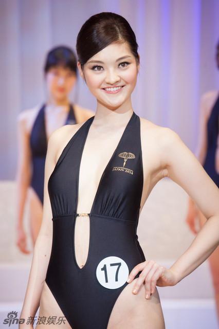 Loạt Hoa hậu châu Á xấu đi vào lịch sử: Người đôi mươi mà trông như bà cô U50, kẻ bị chê nhan sắc đáng sợ đến mức kinh dị - Ảnh 24.