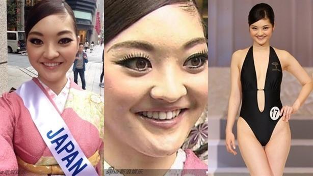Loạt Hoa hậu châu Á xấu đi vào lịch sử: Người đôi mươi mà trông như bà cô U50, kẻ bị chê nhan sắc đáng sợ đến mức kinh dị - Ảnh 25.