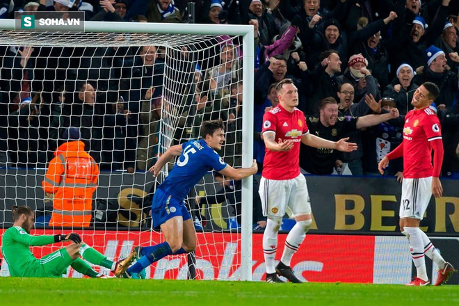Harry Maguire gửi thông điệp đến Mourinho, sẵn sàng gia nhập Man United - Ảnh 1.