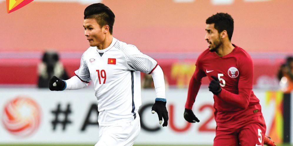 5 bàn thắng của Quang Hải tại VCK U23 châu Á