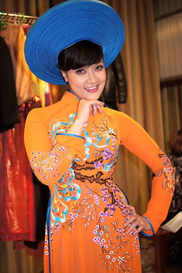 Vân Dung, Thu Quỳnh và chuyện thi hoa hậu ít người biết của 2 nữ diễn viên tài sắc - Ảnh 2.
