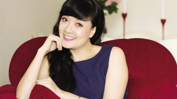 Vân Dung, Thu Quỳnh và chuyện thi hoa hậu ít người biết của 2 nữ diễn viên tài sắc - Ảnh 3.