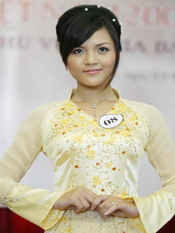 Vân Dung, Thu Quỳnh và chuyện thi hoa hậu ít người biết của 2 nữ diễn viên tài sắc - Ảnh 4.