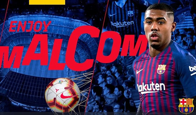 Dùng 41 triệu euro, Barcelona cướp sao trẻ theo kịch bản như phim hành động - Ảnh 1.