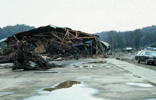 Những vụ vỡ đập thủy điện lớn trên thế giới  - Ảnh 2.