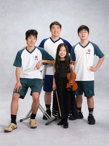 Cấm con xem tivi cho đến năm 3 tuổi - cách dạy con gây tranh cãi của mẹ Nhật có 4 con đều đỗ Đại học hàng đầu - Ảnh 1.
