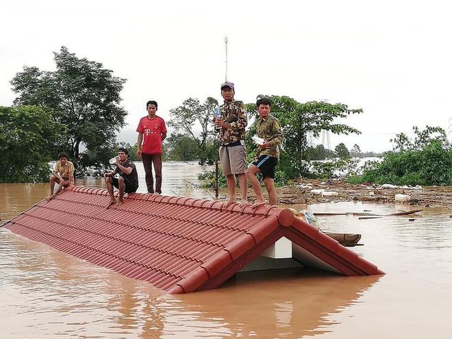 Mỹ cảnh báo về đập thủy điện lớn nhất sông Mekong: Khối nước khổng lồ đặt ở vị trí tồi tệ nhất - Ảnh 2.