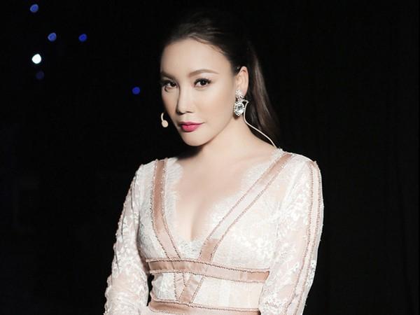 Hồ Quỳnh Hương: Cát-sê bạc tỷ, tài sản khổng lồ và đường tình bí ẩn - Ảnh 2.