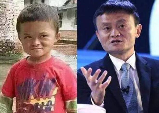 Bắt gặp bản sao tỷ phú Jack Ma hành nghề sửa điều hòa tại Trung Quốc - Ảnh 3.