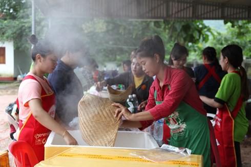 """Vỡ đập thủy điện tại Lào: """"Nước lên nhanh nên không kịp mang gì hết"""" - Ảnh 5."""