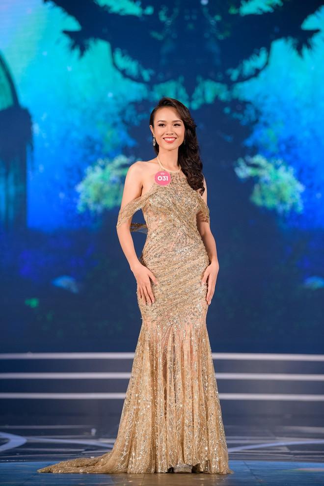 Từng nặng tới 80, 90kg nhưng những người đẹp này vẫn lọt Chung kết Hoa Hậu Việt Nam 2018 - Ảnh 10.
