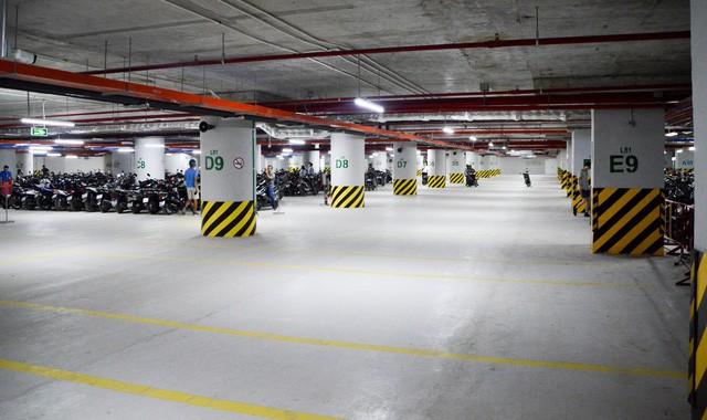 Khai trương Vincom Center Landmark 81 tại tòa nhà cao nhất Việt Nam - Ảnh 12.