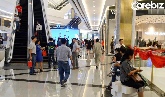 Khai trương Vincom Center Landmark 81 tại tòa nhà cao nhất Việt Nam - Ảnh 6.
