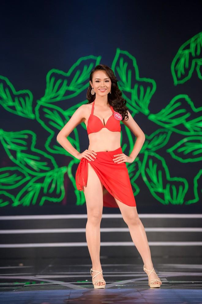 Từng nặng tới 80, 90kg nhưng những người đẹp này vẫn lọt Chung kết Hoa Hậu Việt Nam 2018 - Ảnh 6.