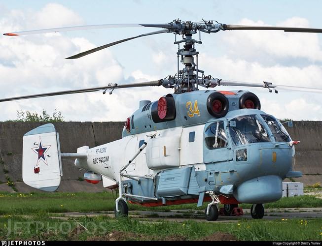 """Sức mạnh trực thăng săn ngầm """"ốc sên"""" Ka-27 - Ảnh 9."""