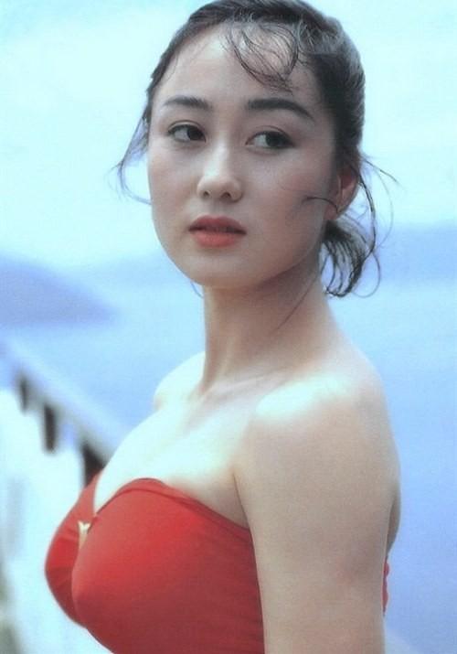 Lộ ảnh hiếm hoi của vợ Lý Liên Kiệt - mỹ nhân hàng đầu của điện ảnh Hong Kong - Ảnh 5.
