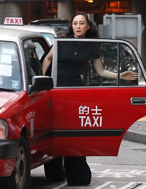 Lộ ảnh hiếm hoi của vợ Lý Liên Kiệt - mỹ nhân hàng đầu của điện ảnh Hong Kong - Ảnh 3.