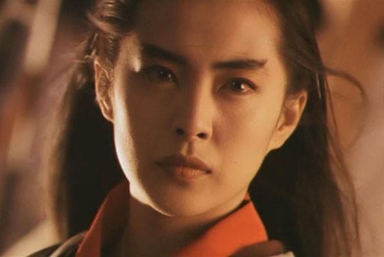 Thời thế đổi thay, nhưng vẻ đẹp của các ngọc nữ điện ảnh Hong Kong thập niên 80 - 90 vẫn xứng danh tường thành nhan sắc - Ảnh 2.