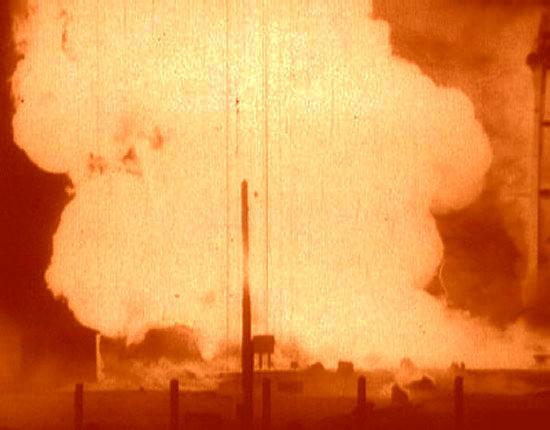 Nước mắt phi hành gia vô danh: Tấn bi kịch sau ánh hào quang mang tên Yuri Gagarin - Ảnh 5.