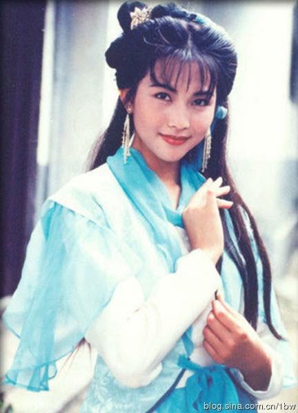 Thời thế đổi thay, nhưng vẻ đẹp của các ngọc nữ điện ảnh Hong Kong thập niên 80 - 90 vẫn xứng danh tường thành nhan sắc - Ảnh 13.