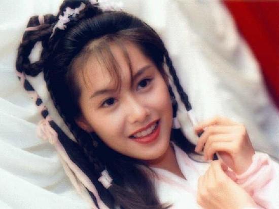 Thời thế đổi thay, nhưng vẻ đẹp của các ngọc nữ điện ảnh Hong Kong thập niên 80 - 90 vẫn xứng danh tường thành nhan sắc - Ảnh 4.