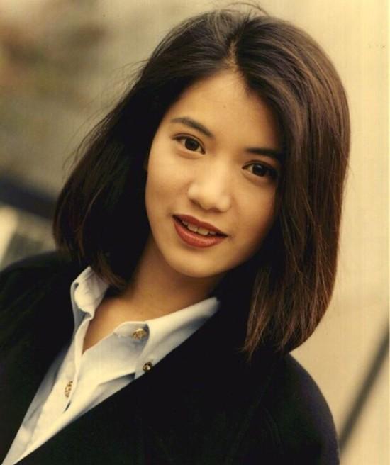 Thời thế đổi thay, nhưng vẻ đẹp của các ngọc nữ điện ảnh Hong Kong thập niên 80 - 90 vẫn xứng danh tường thành nhan sắc - Ảnh 5.