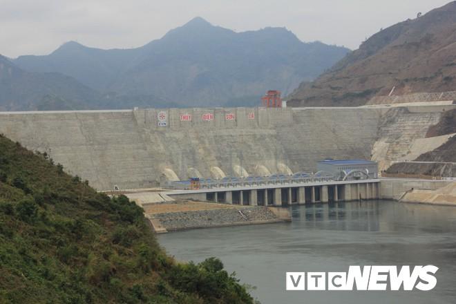 Giải mã bí ẩn về quá trình tìm nơi đặt đập thủy điện Sơn La - Ảnh 4.