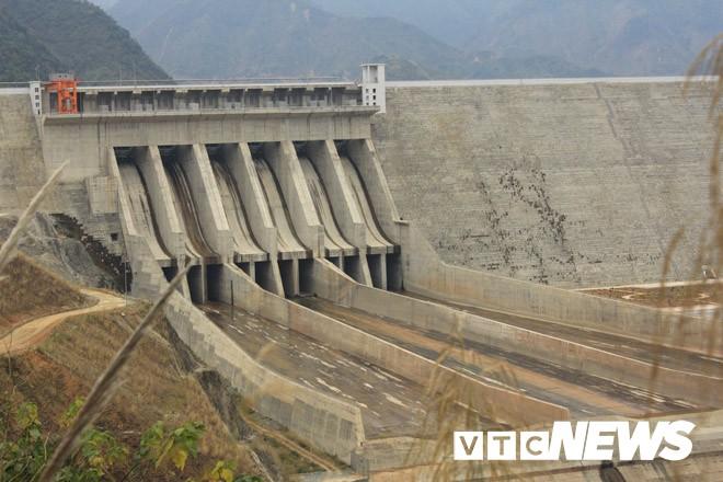 Giải mã bí ẩn về quá trình tìm nơi đặt đập thủy điện Sơn La - Ảnh 5.