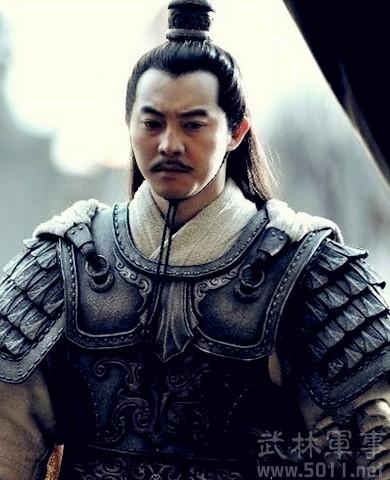 Hào kiệt Tam Quốc từng khiến Lưu Bị kinh ngạc, Viên Thuật ngưỡng mộ, Tào Tháo dè chừng - Ảnh 1.