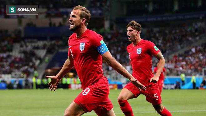 Động thái bất ngờ hé lộ khả năng Man United nổ bom tấn với Vua phá lưới World Cup - Ảnh 1.